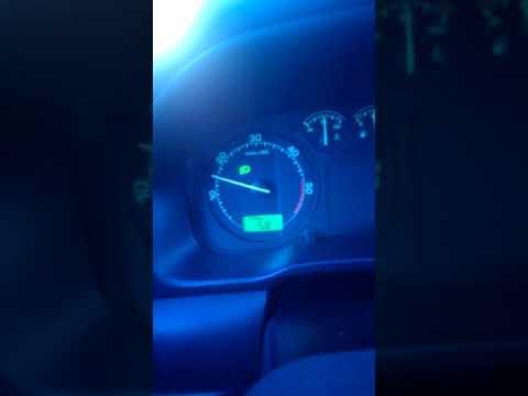 Какой минимальный  расход топлива на 100 км шкода октавия тур 1,9 тди