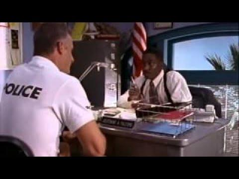 Pacific Blue Season 1 Episode 3 -No Man's Land