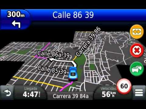 Garmin StreetPilot for Android Phone