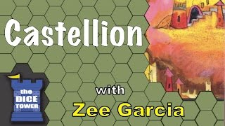 Castellion Review - with Zee Garcia