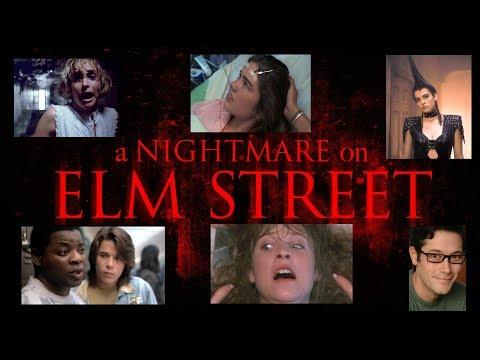 A Nightmare on Elm Street  MEGA PANEL  Sinister Creature Con 2017