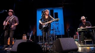 Watch Sera Cahoone Every Little Word video