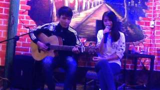 [Cover] Ngày vắng anh - guitar