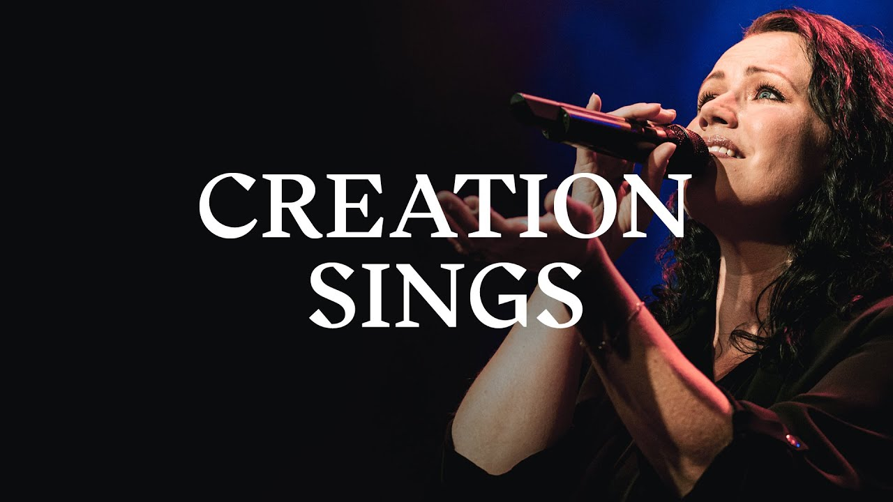 Creation Sings (live) - ICF Worship