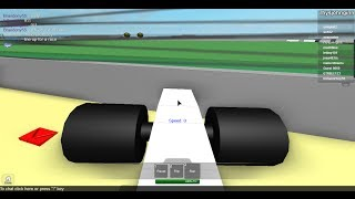 ROBLOX A1GP mixed with F1 {2}