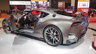 【全車搶先曝光】全新牛魔王Supra誕生!Toyota不再只有86,BMW的渦輪直六上身!
