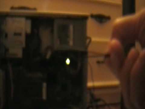 "Dell Amber blinking light fix.""demensionsE510!!! no Power ..."