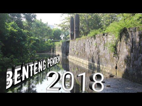 BENTENG PENDEM CILACAP 2018