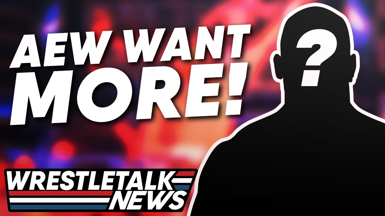 AEW Interested In More WWE Released Talent! WWE SmackDown Review | WrestleTalk