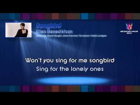 "Ellen Benediktson - ""Songbird"" (Instrumental)"