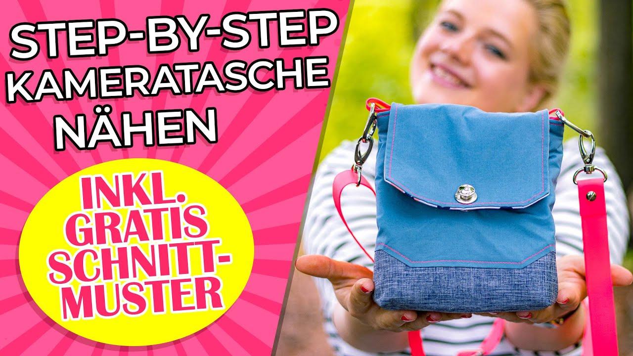 How To: Kamera-tasche Lente