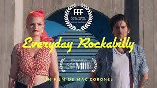"""""""Everyday Rockabilly"""" / Fashion Film"""