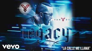Yandel La Calle Me Llama Cover Audio.mp3