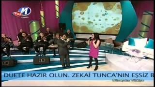 Zekai Tunca ALIN YAZIMSIN & Umut Akyürek ADALARDAN BİR YAR GELİR BİZLERE