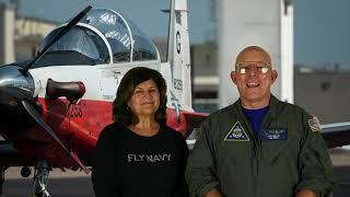 Air Boss & Ellen Miller Opening Remarks