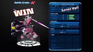 [SD건담 캡슐파이터] 인피니트 저스티스 건담 / Infinite Justice Gundam