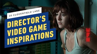 Uncharted, Gears of War and More Inspired 10 Cloverfield Lane