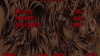 Big shaq mod de Doom2