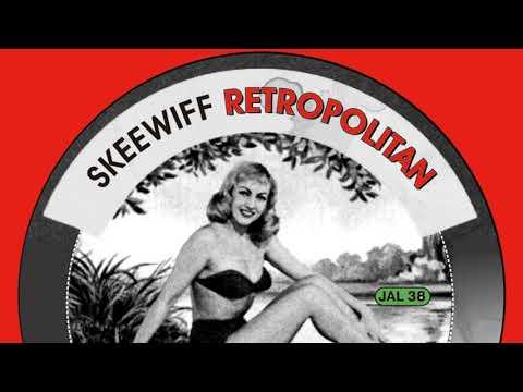 Skeewiff - The Adventures of Cutman (Official Audio)