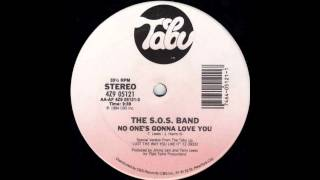 The S.O.S. Band - No One