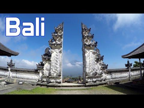 Bali Temples 2015 | HD Xtra
