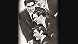 Sentimental Me ~ The Ames Brothers  (1950)