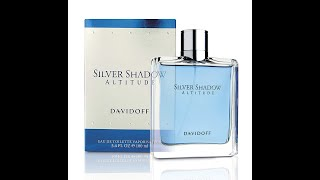 Davidoff Silver Shadow Altitude (EDT) (Review In Bengali)