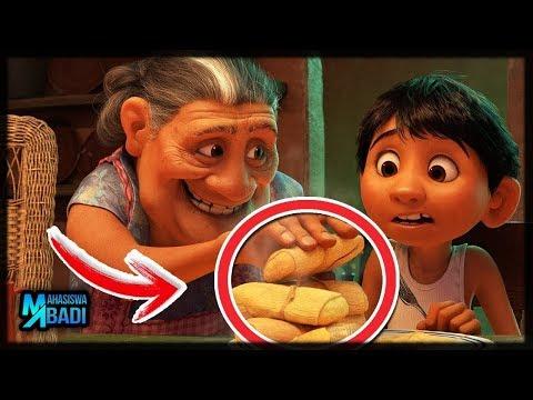 7 PESAN TERSEMBUNYI DALAM FILM-FILM KARTUN TERKENAL YANG JARANG DISADARI PARA PENONTON !!!