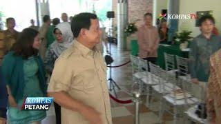Film G30S, Prabowo: Nonton Boleh, Tidak Juga Tak Apa-apa