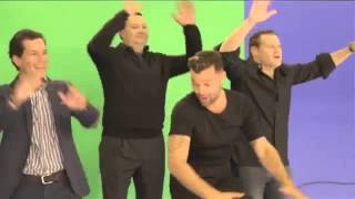 Making of Ricky Martin