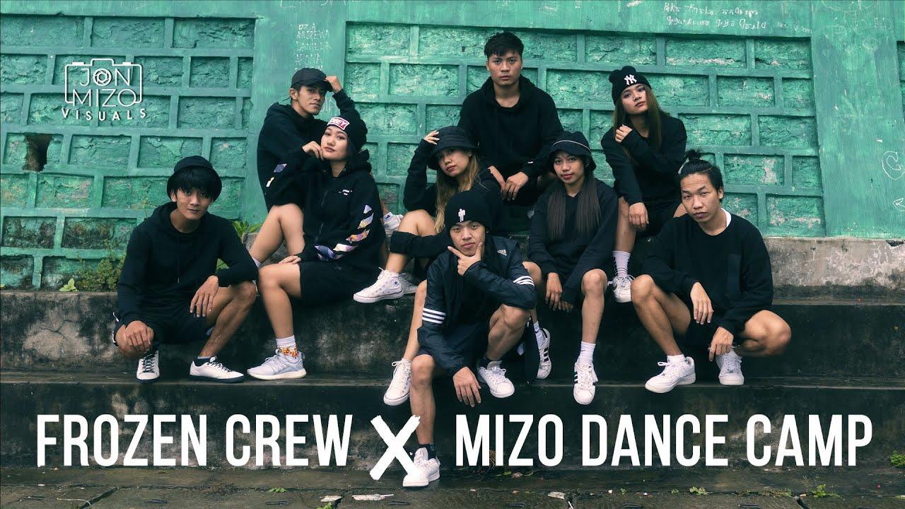 Perfect-Logic || FZNC X MDC || Caasi & Lil-Jae Choreography