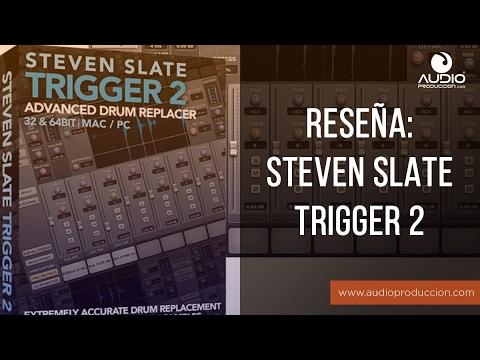Steven Slate Trigger : steven slate trigger 2 rese a youtube ~ Hamham.info Haus und Dekorationen