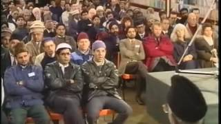 Question & Answer Session 29 January 1995