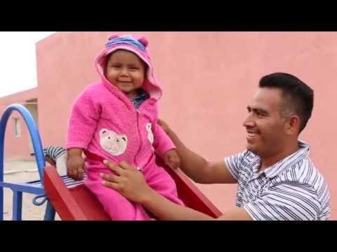 Ayuda En Acción - Nuestro Trabajo Contra El Cáncer Infantil En México