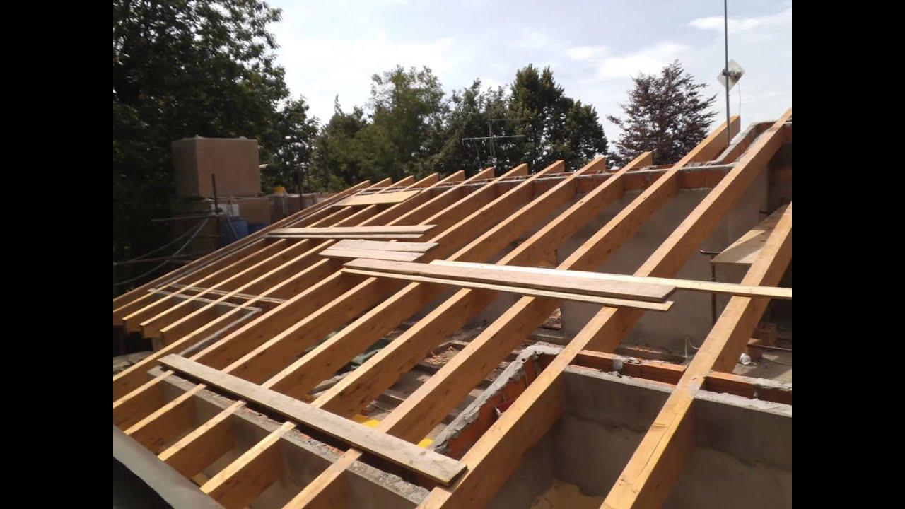 Quanto Costa Rifare Il Tetto rifacimento tetto: manutenzione straordinaria o ordinaria