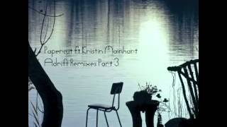 Papercut ft Kristin Mainhart: Adrift (Kled Mone Remix) [The Sound Of Everything]