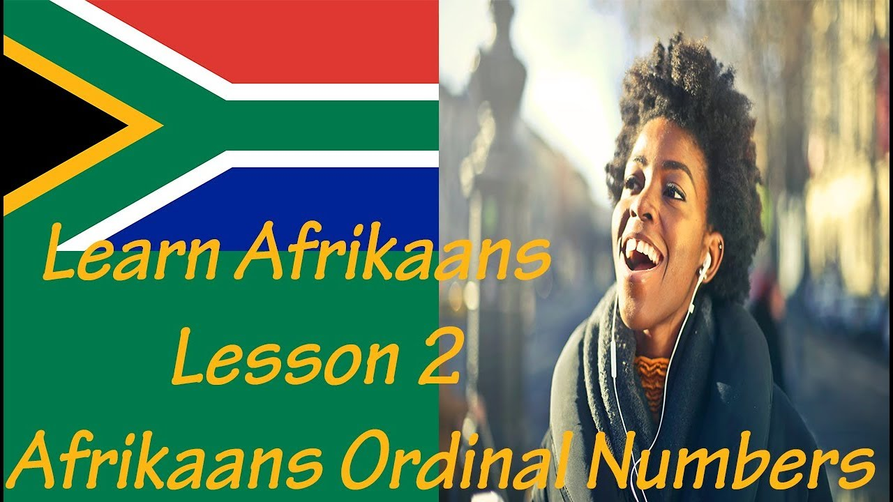 how to learn afrikaans fast