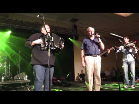Music & Friends, Shanneyganock w. Bud Davidge & Alan Doyle, Gord O'Brien Benefit, Delta, St. John's