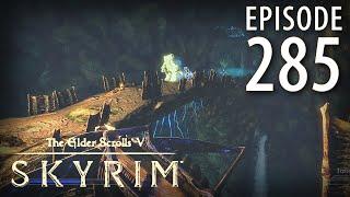TES V: Skyrim Walkthrough in 60fps HD, Part 285: Dwarven Crossbow Schematic (Let's Play PC)