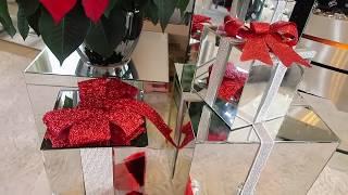 ♥️DIY Dollar tree Christmas Decor 2018 || Dollar Tree DIY Holiday Decor Ideas