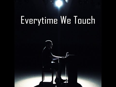 Everytime We Touch - Cascada - RTM Piano Cover (In the style of Yanou