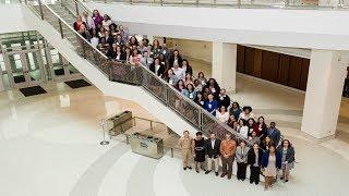 Health Disparities Research Institute (HDRI) 2017 Highlights