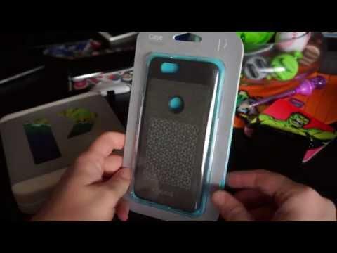 more photos 9bb0a bfa4d Hands-on: Official Nexus 6P Case