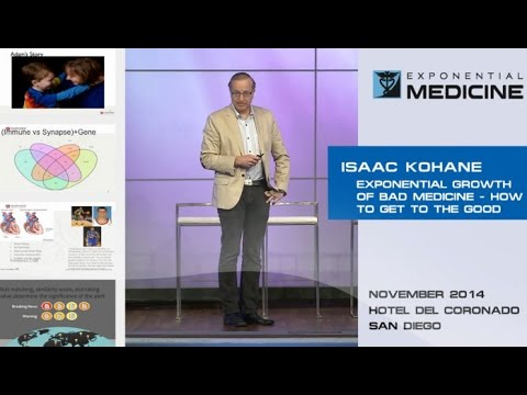 Exponential Growth of Bad Medicine with Isaac Kohane