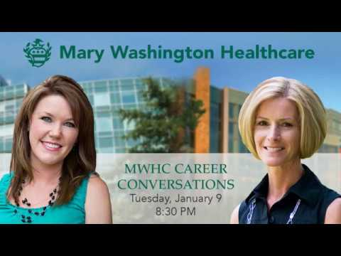 Career Conversations: Allied Health Professionals at MWHC