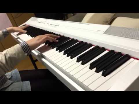 SHINee「LUCKY STAR」Piano short ver.@ma_lee