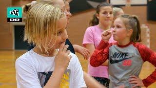 Skal til pige-træning (5) | Madison | Ultra