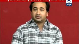Mumbai: Nitesh Rane clarifies his tweets, but doesn't stop criticising Modi
