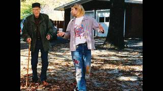 """William S. Burroughs and Kurt Cobain - The """"Priest"""" They Called Him"""