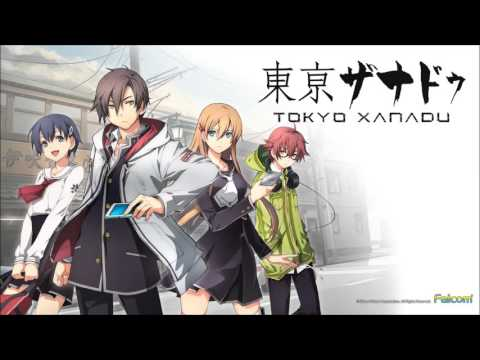 Tokyo Xanadu - Looking for a Clue (EXTENDED)